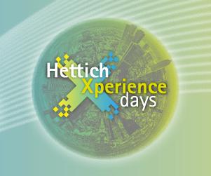 HETTICH EXPERIENCEDAYS 2021