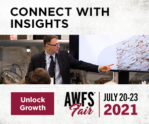AWFS 2021 Right Banner