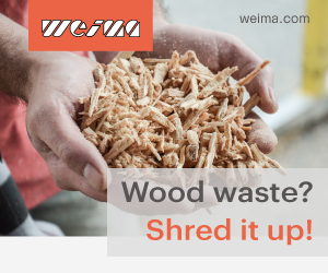 WEIMA May 2020 Shredder